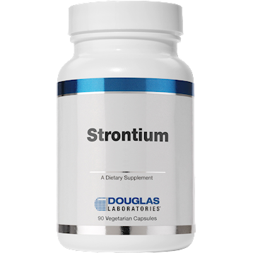 Douglas Labs Strontium 90 vcaps STR22