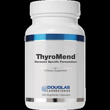Douglas Labs ThyroMend 120 vcaps D38822
