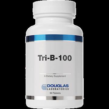 Douglas Labs Tri B 100 90 tabs TRIB1