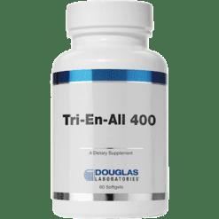 Douglas Labs Tri En All 60 gels TRIEN