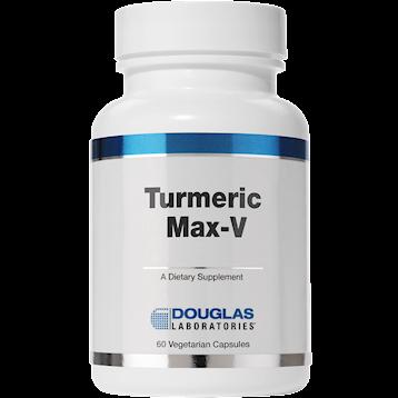 Douglas Labs Turmeric Max V 60 vegcaps TUME2