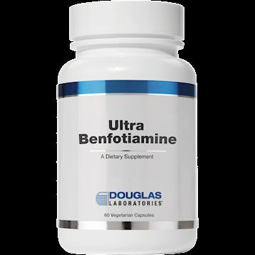 Douglas Labs Ultra Benfotiamine 60 vcaps D39281