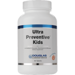 Douglas Labs Ultra Preventive Kids Orange D37287