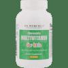 Dr. Mercola Childrens Chewable Multivitamin 60 tabs DM0108
