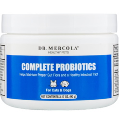 Dr. Mercola Complete Probiotics Pet 3.17 oz DM0313