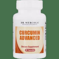 Dr. Mercola Curcumin 30 caps DM5394