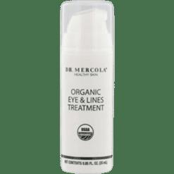 Dr. Mercola Eye and Lines Treatment .85 fl oz DM1617