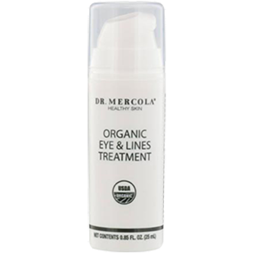 Dr. Mercola Eye and Lines Treatment .85 fl oz DM1617
