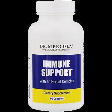Dr. Mercola Immune Support 90 caps DM1563