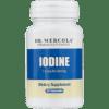 Dr. Mercola Iodine 30 capsules DM6148