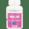 Dr. Mercola Krill Oil for Women with EPO 90 caps DM0283