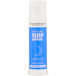 Dr. Mercola Melatonin .85 fl oz DM1976