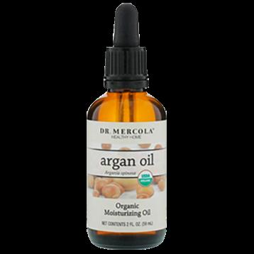 Dr. Mercola Organic Argan Oil 2 fl oz DM6599