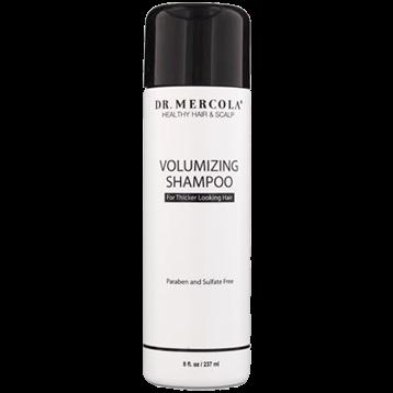 Dr. Mercola Volumizing Shampoo 8 fl oz DM1952