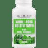 Dr. Mercola Whole Food Multivitamin Plus 240 tablets DM0351