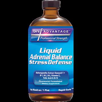 Drs Advantage Adrenal Balance and Stress Defense 16 fl oz DR877