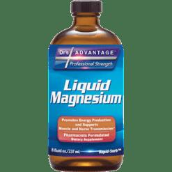 Drs Advantage Liquid Magnesium 8 oz DR898