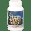 Earths Bounty Hawaiian Noni Fruit 500 mg 60 vegetarian capsules EB2010