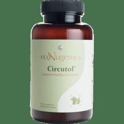 EcoNugenics Circutol™ 60 vegcaps CIRCUT