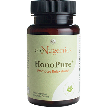 EcoNugenics HonoPure 30 vegcaps H00133