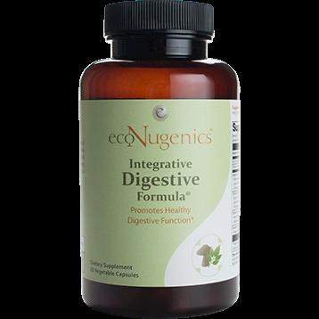 EcoNugenics Integrative Digestive Formula™ 60 vegetarian capsules INT12