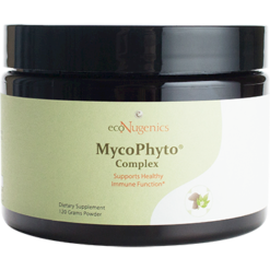 EcoNugenics MycoPhyto Complex Powder 120 grams MYCO8