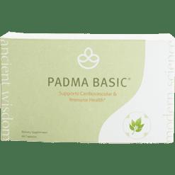 EcoNugenics Padma Basic® 60 caps PADMA