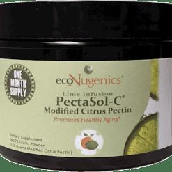 EcoNugenics PectaSol C® Lime Infusion EC0607