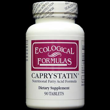 Ecological Formulas Caprystatin 90 tabs CAPRY