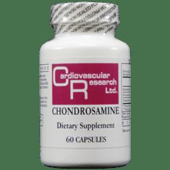 Ecological Formulas Chondrosamine 60 caps CHON2