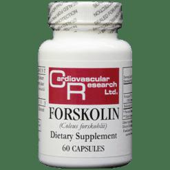 Ecological Formulas Forskolin 60 caps FORSK