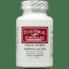 Ecological Formulas Free Form Amino Acids 50 gms AMIN3
