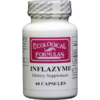 Ecological Formulas Inflazyme 60 caps INFLA