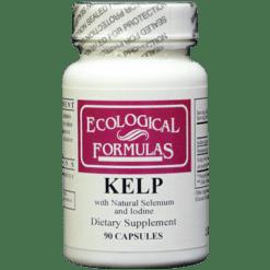 Ecological Formulas Kelp 90 caps KELP4