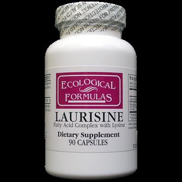 Ecological Formulas Laurisine 90 caps LAURI