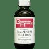 Ecological Formulas Magnesium Solution 8 fl oz MAGSO