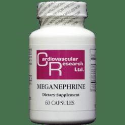 Ecological Formulas Meganephrine 60 caps MEGAN