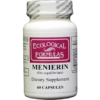 Ecological Formulas Menierin 60 caps MENIE