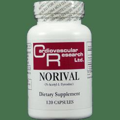 Ecological Formulas Norival 120 caps NORI2