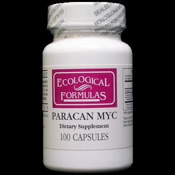 Ecological Formulas Paracan MYC 200 mg 100 caps MYC