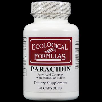 Ecological Formulas Paracidin 90 caps PARA7