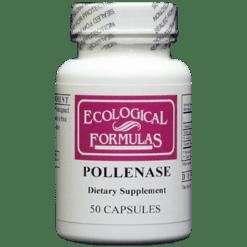Ecological Formulas Pollenase 50 caps POLLE