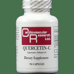 Ecological Formulas Quercetin C 90 caps QUERC