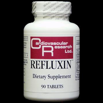 Ecological Formulas Refluxin 90 tabs REFLU