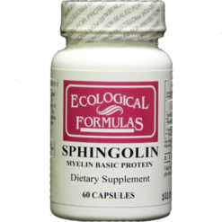 Ecological Formulas Sphingolin 60 caps SPHIN