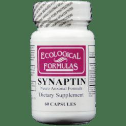 Ecological Formulas Synaptin 60 caps SYNAP
