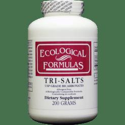Ecological Formulas Tri Salts 200 gms TRISA