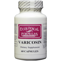 Ecological Formulas Varicosin 60 caps VARIC