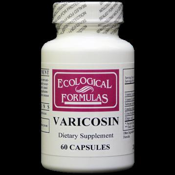 Ecological Formulas Varicosin 60 caps VARIC