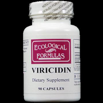 Ecological Formulas Viricidin 90 caps VIRIC